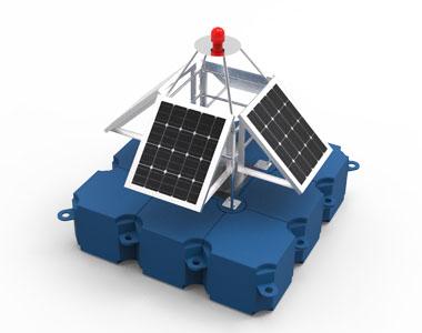 浮标式水质自动监测站