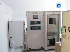地表水站质控仪